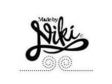 Made by NikiMade by Niki