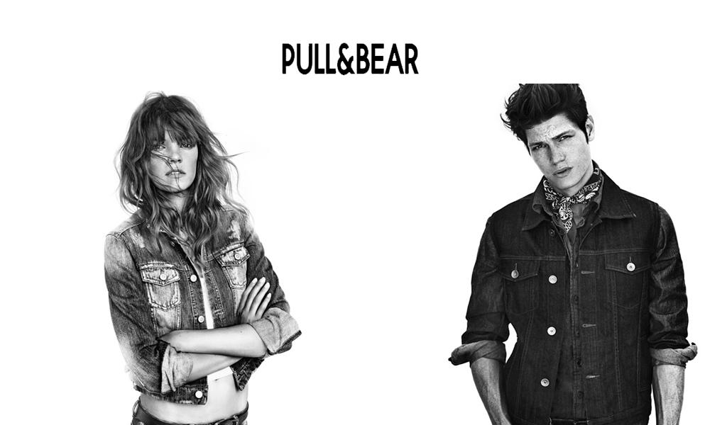Pull & BearPull & Bear