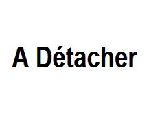 阿德达舍A Detacher