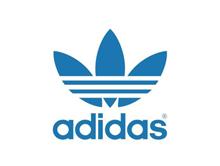 阿迪达斯经典三叶草运动装品牌