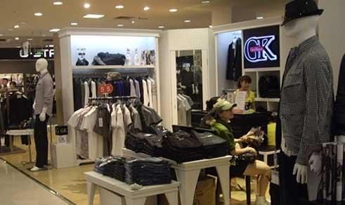 GK店铺展示