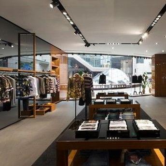 Dolce&Gabbana 店铺展示