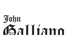 John GallianoJohn Galliano