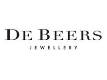 戴比尔斯钻石De Beers Diamond Jewellers
