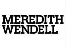 梅雷迪思·温德尔Meredith Wendell