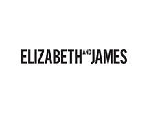 伊丽莎白&詹姆斯Elizabeth and James