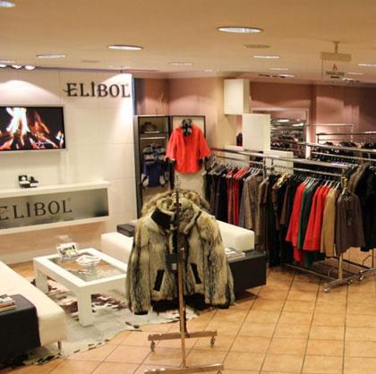 ELIBOL店铺展示