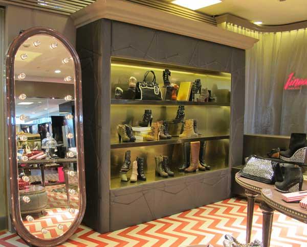 Linea Rosa店铺展示