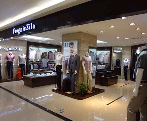 FrognieZila店铺展示
