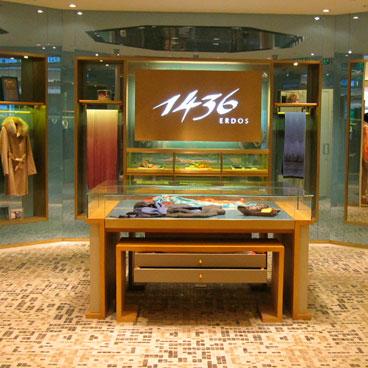 1436ERDOS店铺展示