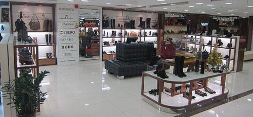 鞋业_    迪宝 阿治奥鞋业加盟政策