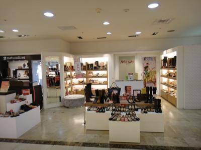 鞋业_     miss sofi鞋业加盟政策