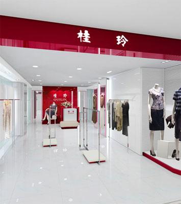 桂玲店铺展示