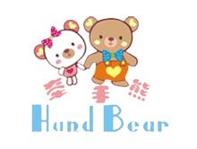 牵手熊童装品牌
