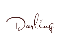 达林儿DARLING