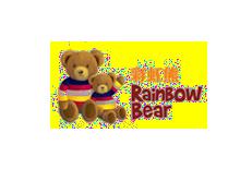彩虹熊童装品牌