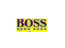 雨果·博斯男装品牌
