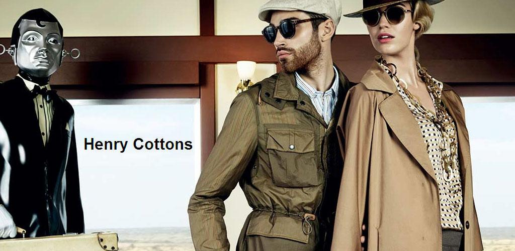 Henry CottonsHenry Cottons
