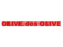 OLIVE des OLIVEOLIVE des OLIVE