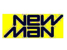 NEW MAN男装品牌