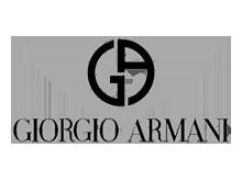 乔治阿玛尼服装品牌