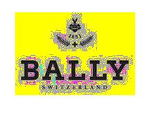 巴利鞋业品牌
