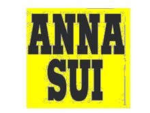 安娜•苏女装品牌