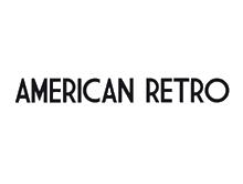 American Retro 女装品牌