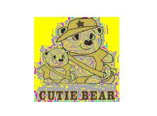 小冰熊CUTIE BEAR