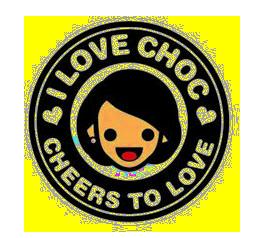 I LOVE CHOC休闲装品牌