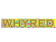 WHYRED休闲装品牌