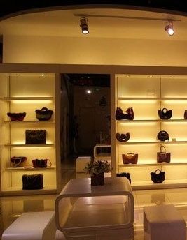 Discovery Bag店铺展示