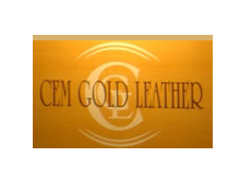 CEM GOLD LEATHER皮革皮草品牌