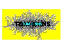 汤姆宾斯Tom Binns