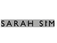 sarahsim女装品牌
