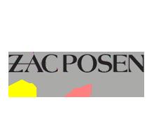 Zac Posen女装品牌
