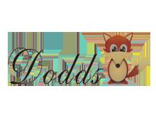 Dodds帽子手套品牌