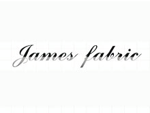 占姆士James Fabric