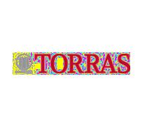 TORRAS休闲装品牌