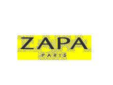 zapa女装品牌