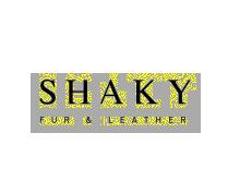 Shaky Leather&Fur皮革皮草品牌