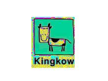 Kingkow童装品牌