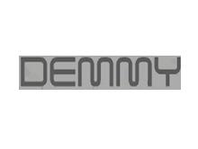 DEMMY皮革皮草品牌