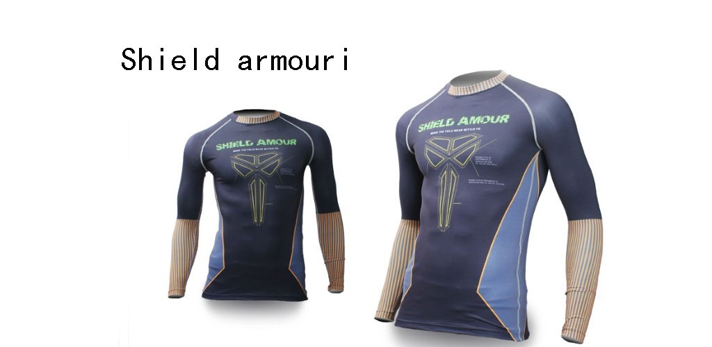 Shield amourShield amour