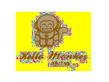 哈乐猴童装品牌