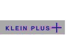 KLEIN PLUS+KLEIN PLUS+