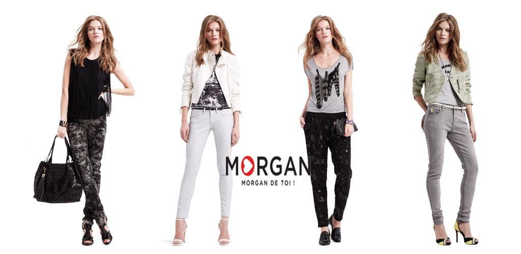 摩根Morgan