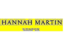 汉娜·马丁Hannah Martin
