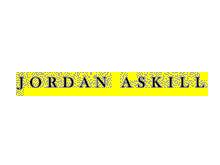 约旦·阿斯科Jordan Askill