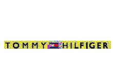 汤米-希尔费格Tommy Hilfiger